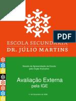 Apresentação_Avaliação Externa_11_Dez