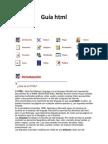 GUIA HTML