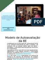 Modelo de Autoavaliação Da BE
