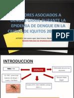 Salud Publica Expo 2 Dengue