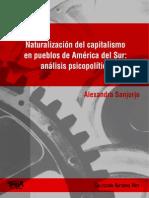 Naturaliza y  Capitalismo en Pueblos America Sur