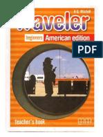 Traveler Profe