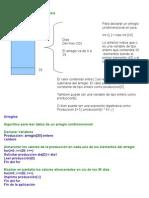 AntologíaEstrutura de Datos