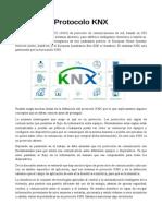 Protocolo KNX