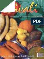 Divali 2003