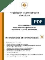 Communication 2014