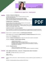 Maud Soulat - conseil et rédaction en marketing
