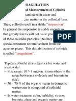 7 Coagulation