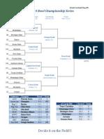 BCS Playoffs 2014