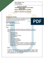 Guia de Reconocimiento 2014II Inter