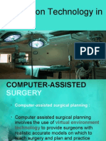 Information Technology in Surgery