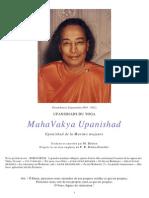 MahaVakya Upanishad0001