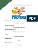 4.- Informe Bicentenario de La Independencia.