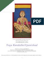 Yoga Kundalini Upanishad0001