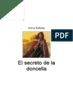 Sylvia Halliday-El Secreto de La Doncella