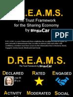 DREAMS Framework by Blablacar