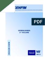 Mf0013 Serralharia 1o Volume