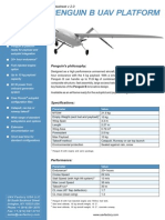Penguin B Datasheet V2 0