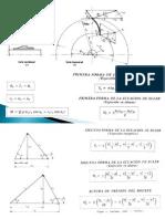 u3 Formulas