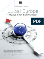 Polska i Europa Kryzys i Konsekwencje 2014