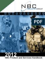 2012 NBC Handbook