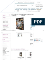 GTA v Para PS3 Rockstar Games - Jogos Para Playstation 3 ‹ Magazine Luiza