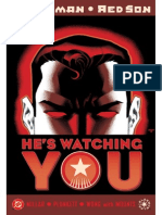 Superman - Red Son (Part III)