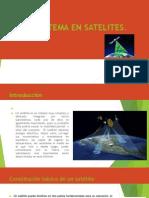 Subsistemas de Satelites