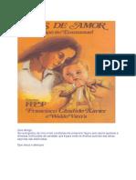 Francisco Candido Xavier - Emmanuel - Leis de Amor