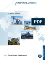 ThyssenKrupp Foerdertechnik Tagebau Aufber Umschlag 05-1-1001 d8