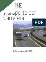 Transporte Carretera 2010