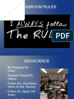 Classroom Rules PPT_Final Ver
