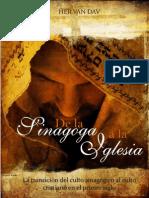 De La Sinagoga a La Iglesia