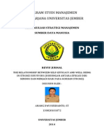 Review Jurnal Strategi Msdm