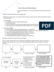 thesis statement worksheet09 1