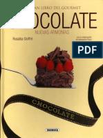 El Gran Libro Gourmet del Chocolate.pdf