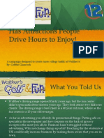 walther presentation rtv 452-1