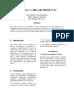 ANÁLISIS EXPERIMENTAL DE MOTORES DE CORRIENTE DIRECTA