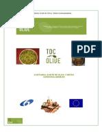 Aceitunas, Aceite de Oliva y Dietas Cardiosaludables