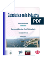 Estadistica Industrial