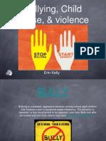 bullying  violence pp