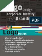 Logo Design & Corporate Identity Workshop