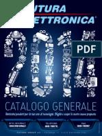 Futura Elettronica Catalogo 2014