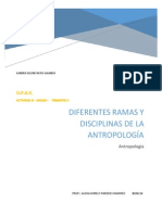 Sandra Reyes Actividad III Antropologia Unidad i Trimestre v.doc