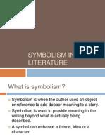 symbolisminliterature-121007172949-phpapp01