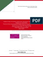 Protocolo de Criterios Para La Evaluación Psicológica Forense en Los Casos de Homicidio de Acuerdo A