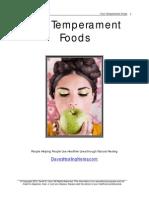 four-temperaments-foods as medicine.pdf