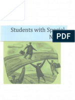 students with special needs