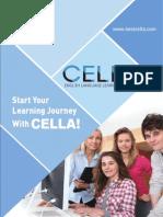 2015 Cella E-brochure (한글)