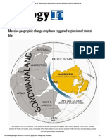 Geology IN_ Massive geographic change may have triggered explosion of animal life.pdf